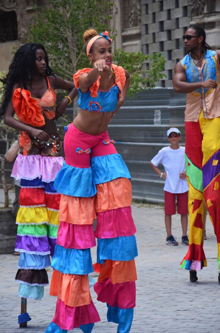 Havana festivals