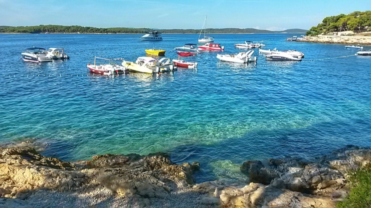 Hvar Beaches