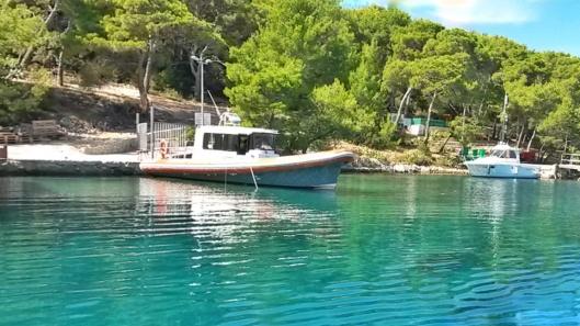 best beaches Croatia