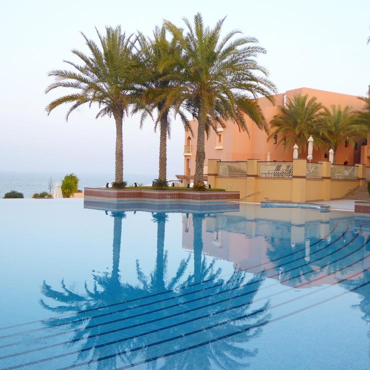 best infinity pools