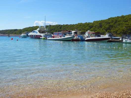 day trips from Hvar