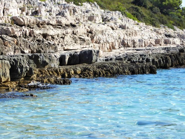 Adriatic Sea beach