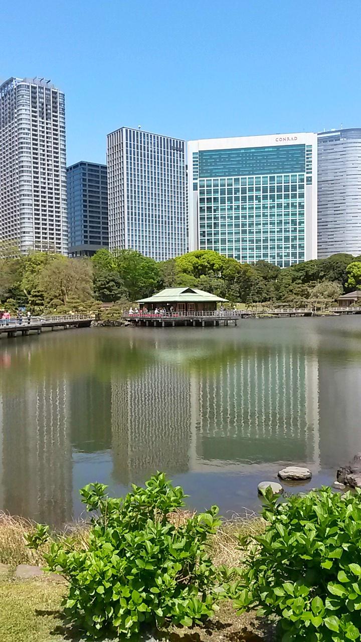 Tokyo's best parks to visit