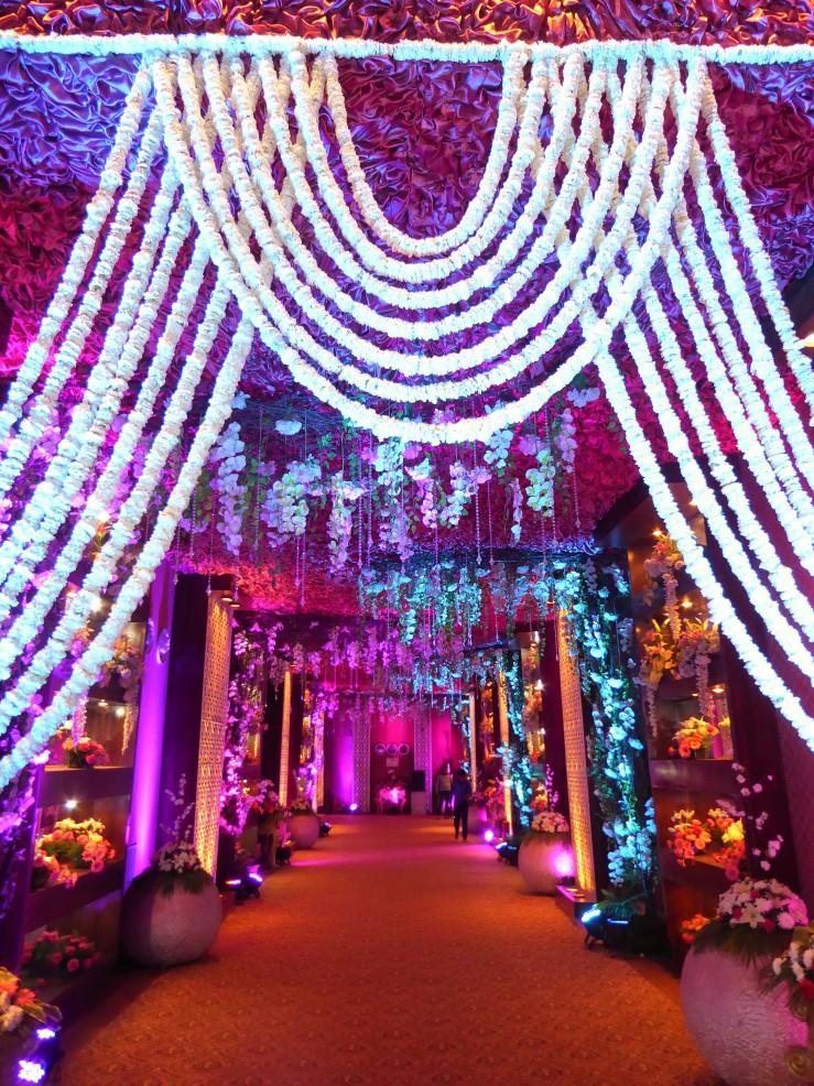 The Nikunj Hotel Delhi Wedding
