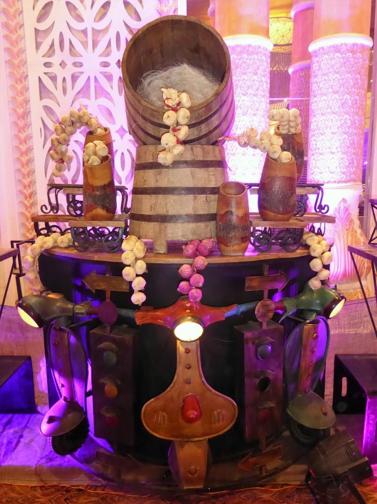 Indian wedding catering Delhi