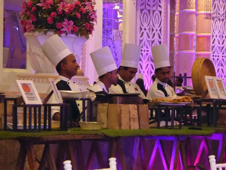 weddings Nikunj by GNH Hotel Delhi