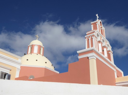 travel tips Santorini