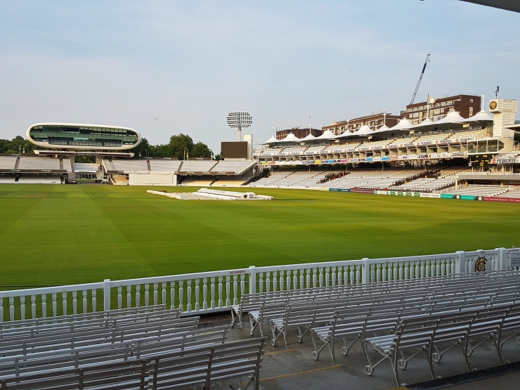famous cricket grounds