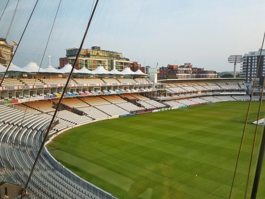 top London cricket grounds