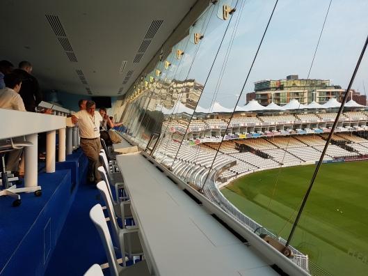 Marylebone Cricket Club events