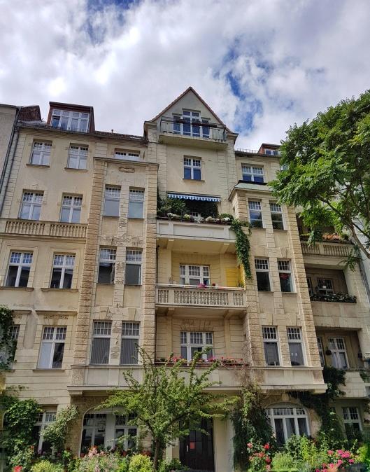 beautiful neighbourhoods Berlin