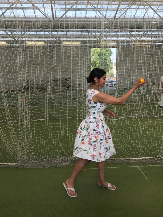 Lords Cricket Ground Blog Event