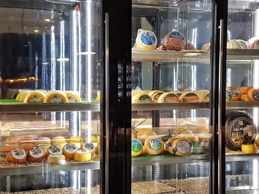 Azorean Cheese