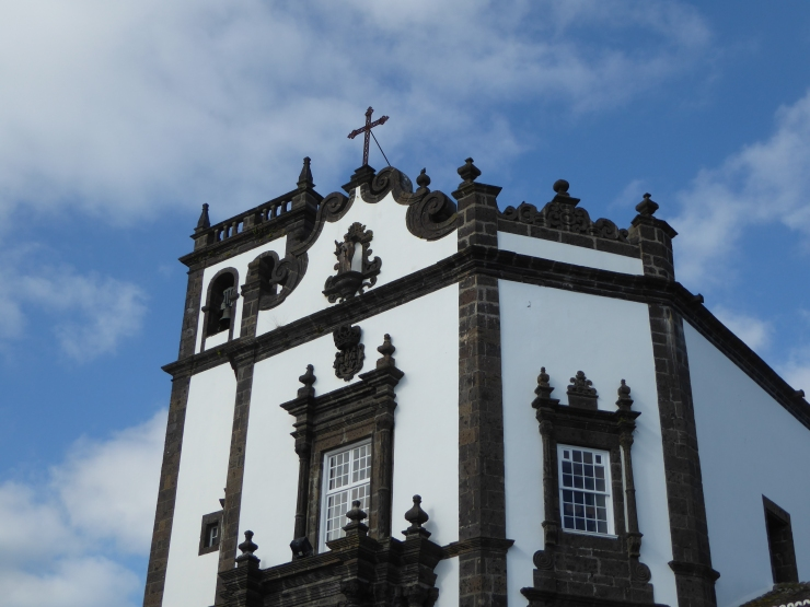 Sao Miguel travel blog articles