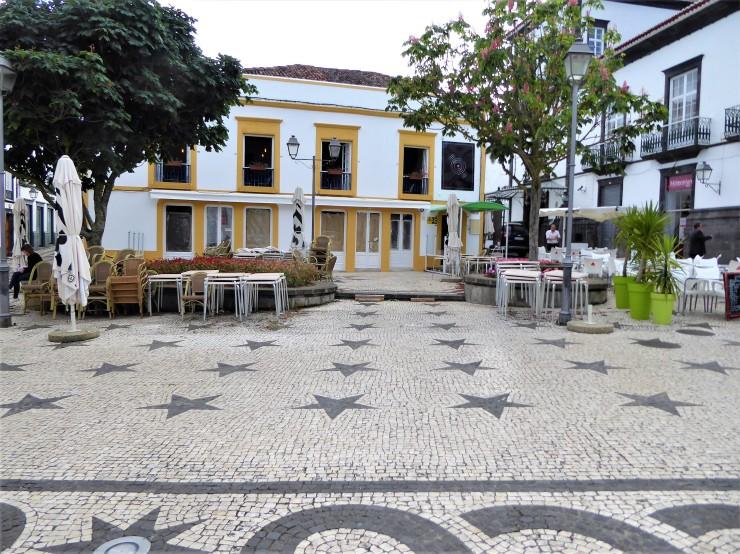 Ponta Delgada Sao Miguel travel blog