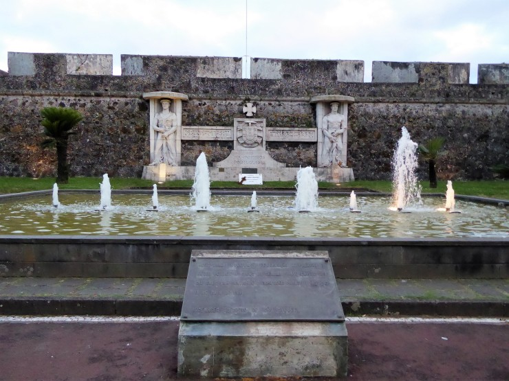 Military Museum Ponta Delgada