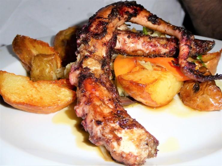 best restaurants Sao Miguel