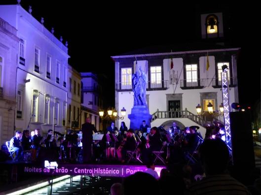 festivals in Azores