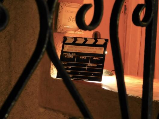most romantic cinemas