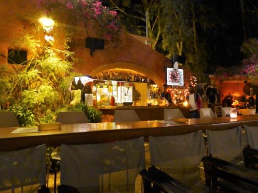 romantic experiences Santorini