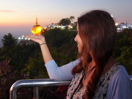 Myanmar travel blog tips