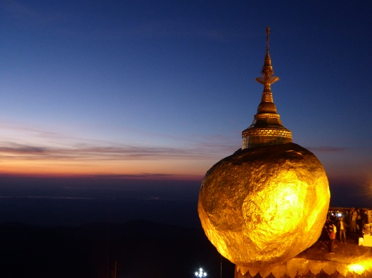 best of Myanmar Burma