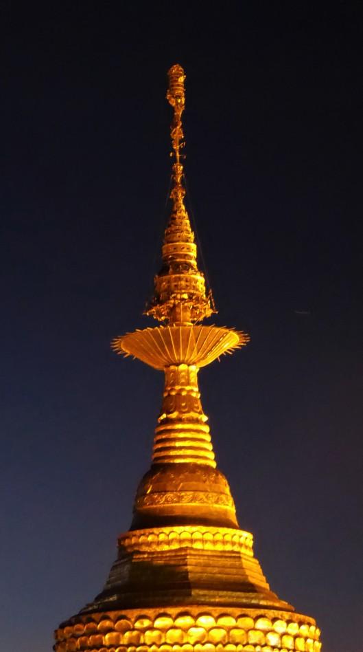 Burma highlights