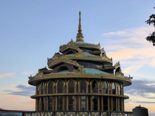 Myanmar travel highlights