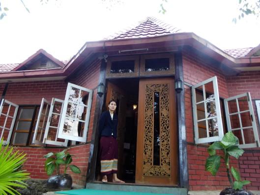Mountain Top Hotel Myanmar