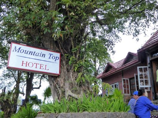 hotels near Golden Rock Myanmar