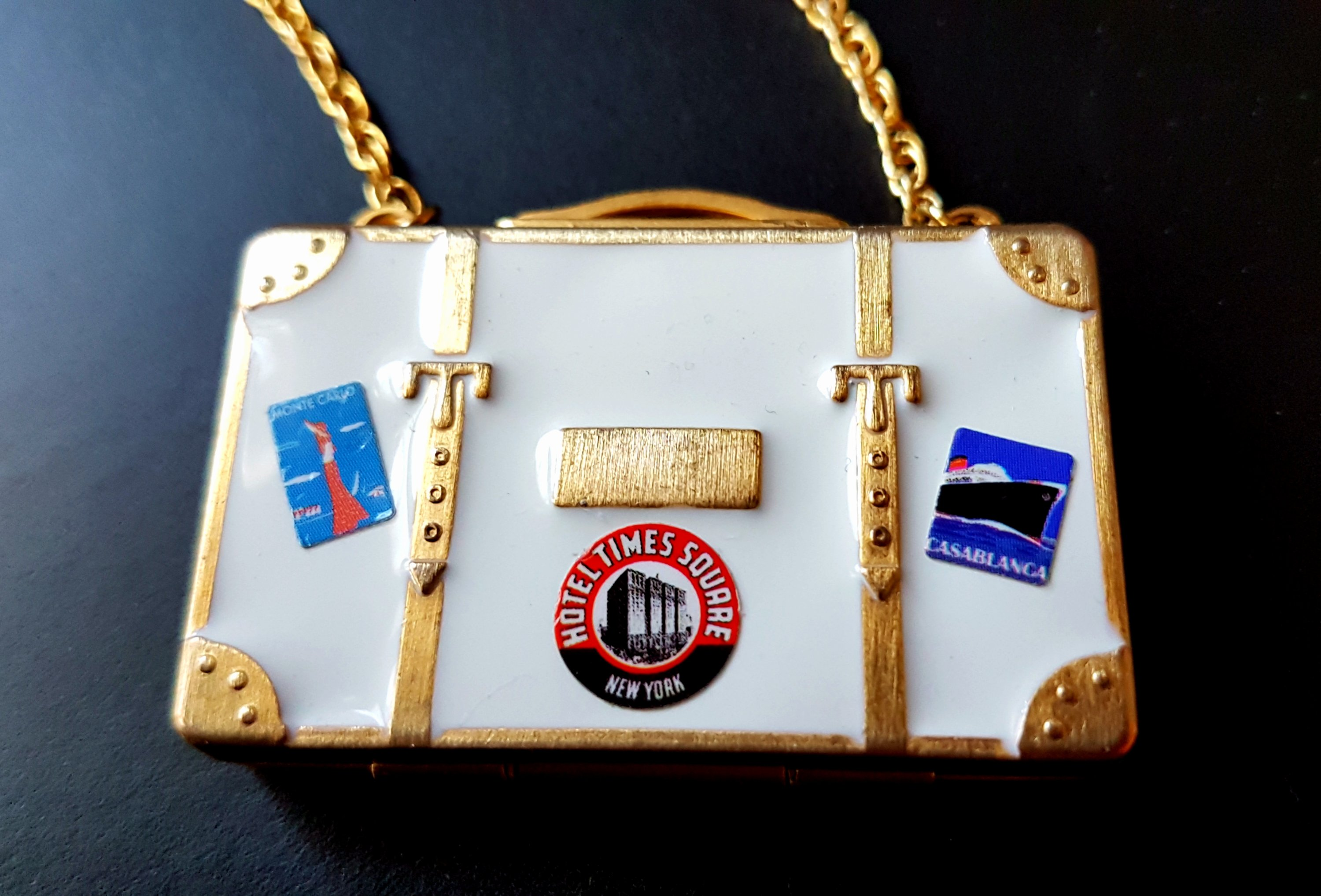 Original Gift Ideas for Travellers & Travel Lovers