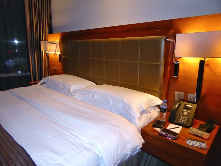 Best Doha city hotels