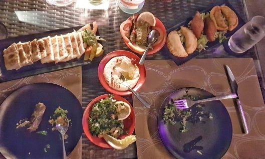 best Middle Eastern restaurants Doha