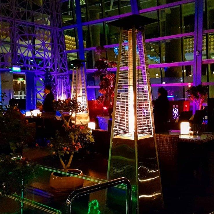 Al Jalsa Garden Lounge Doha