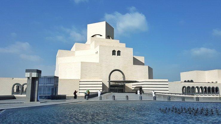 Tourist highlights Doha