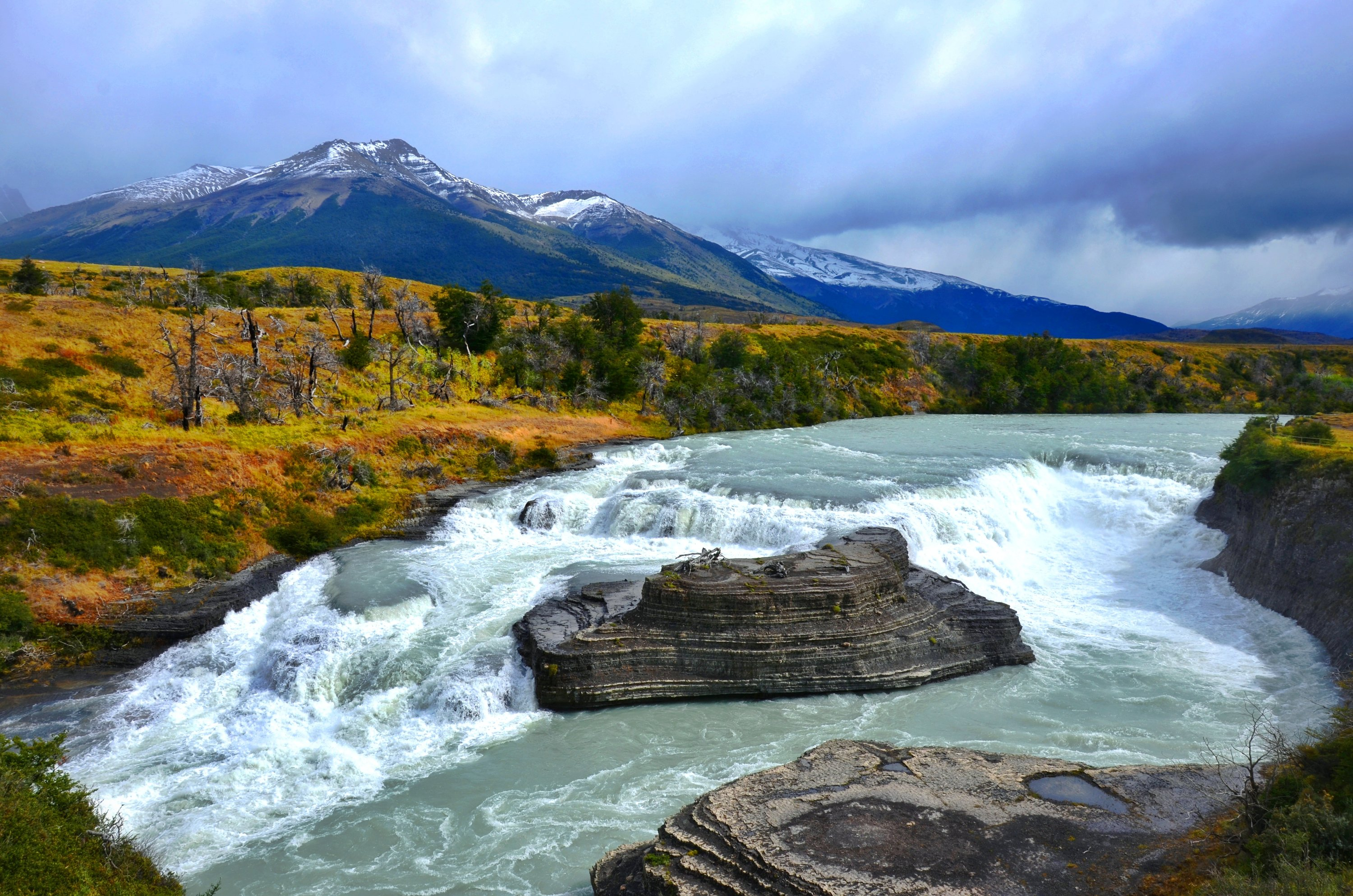 A Day Trip to Torres del Paine, Chile