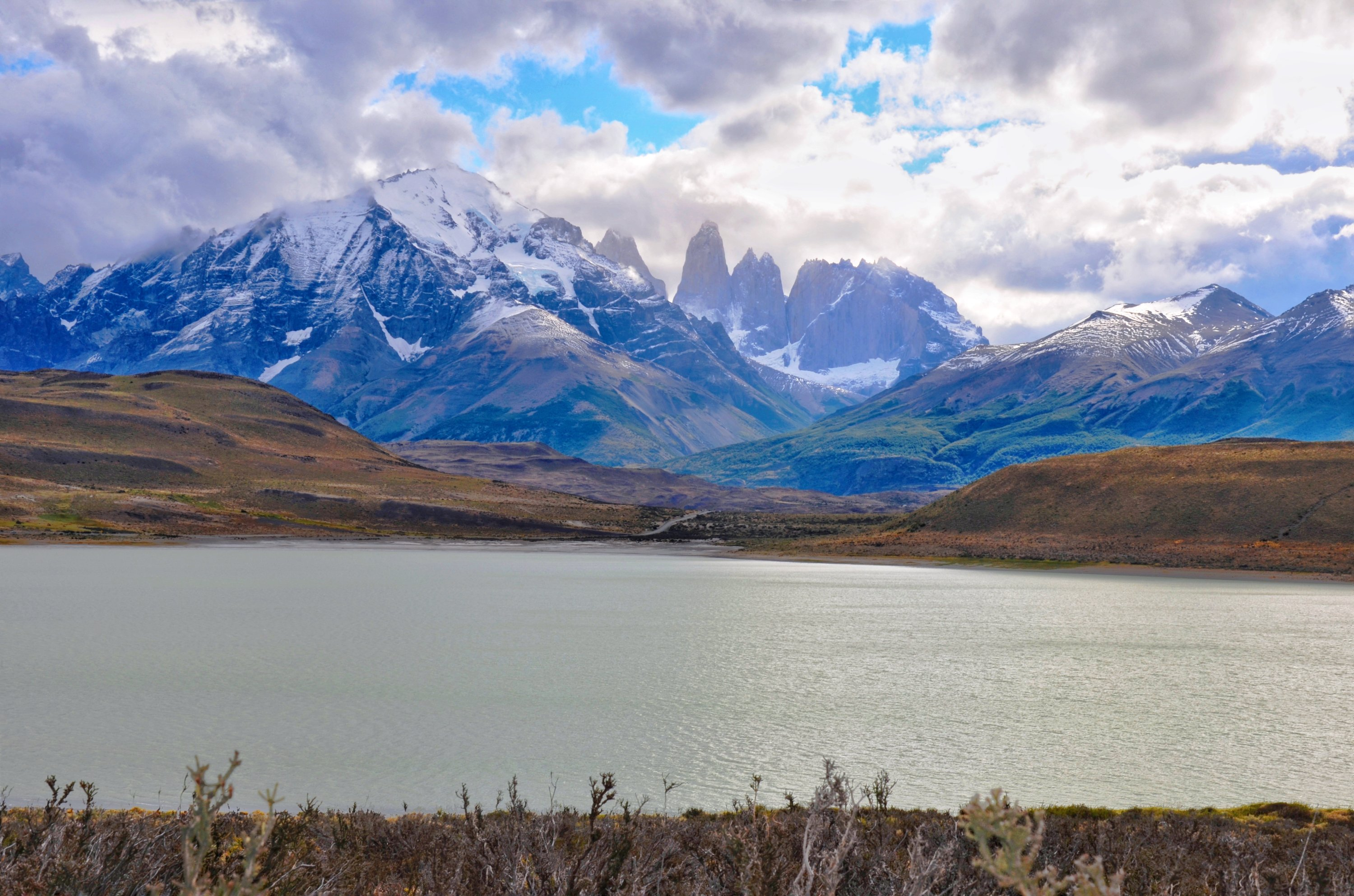 best places to visit South America