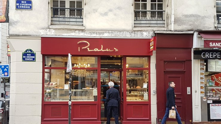 Pralus Paris