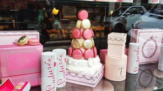 Paris food highlights blog
