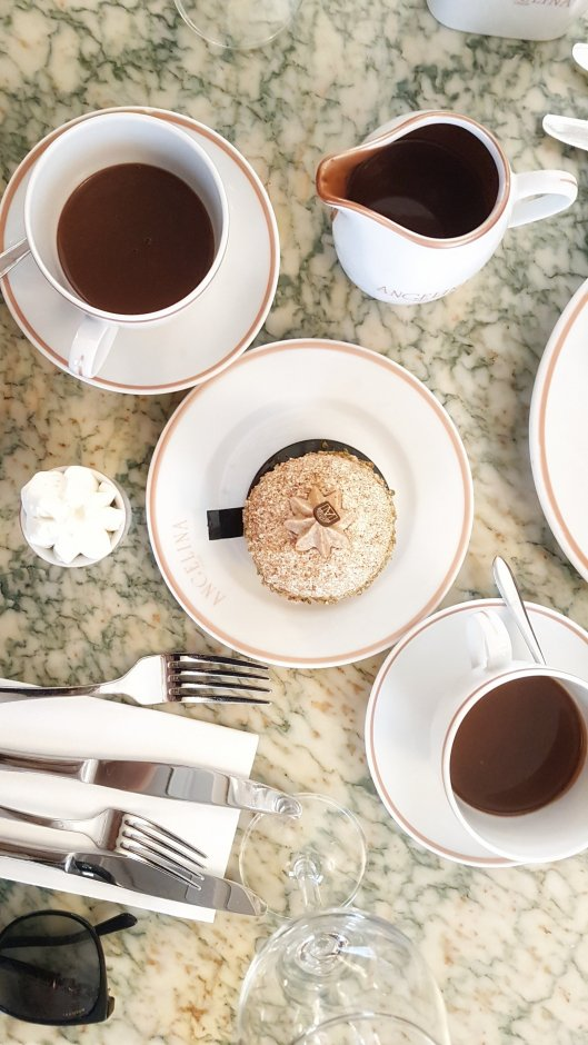 Angelina Paris desserts