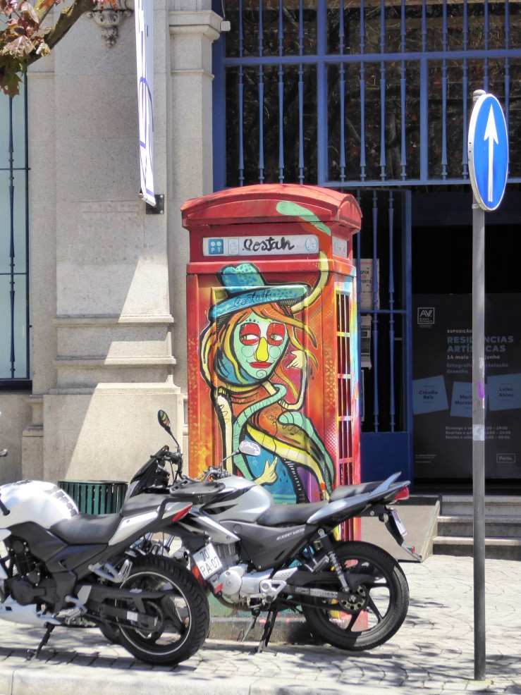 alternative phone booths
