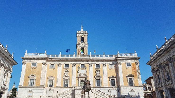 Roman Guy Rome tour