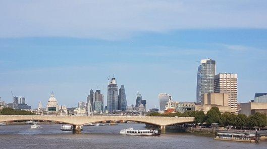 riverside views London