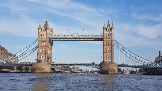 best London boat tours