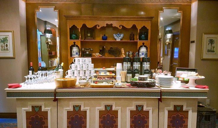 Rick's Bar Casablanca Hotel