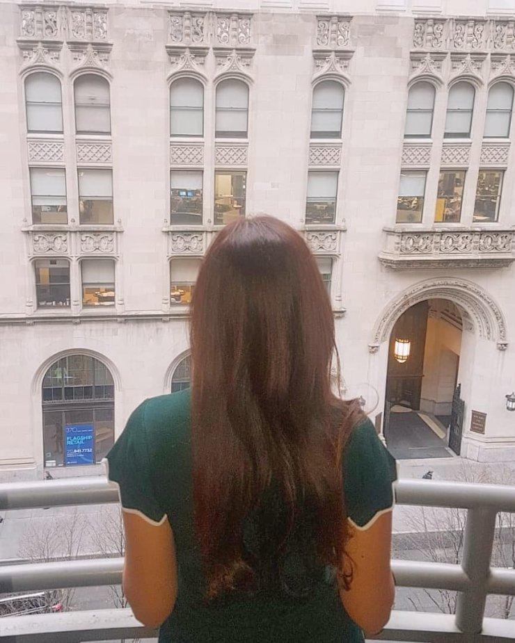 Giraffe Hotel NYC Blog Review