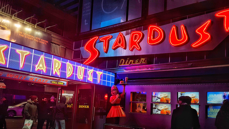 Eileen's Stardust Diner