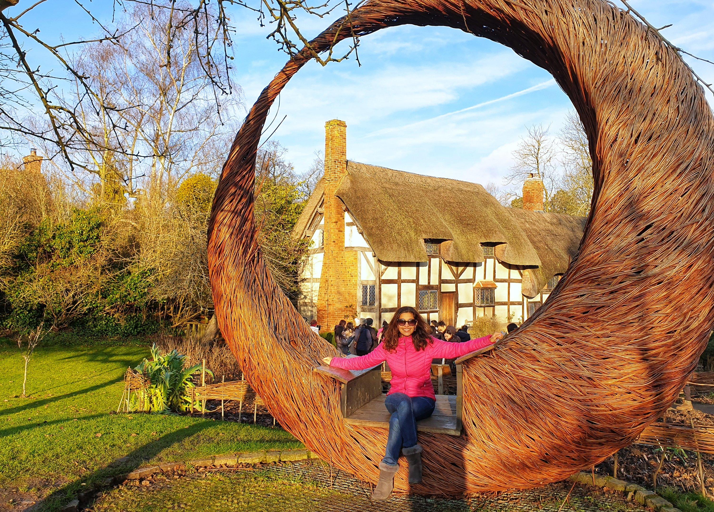 top tourist attractions UK